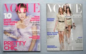 Vogue Magazine - 2010 - February